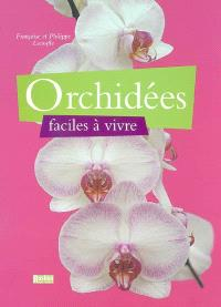 Orchidées faciles à vivre