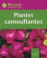 Plantes camouflantes