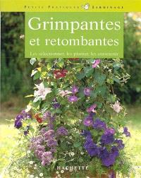 Plantes grimpantes et retombantes