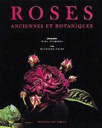 Roses anciennes et botaniques