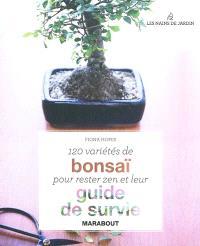 Spécial bonsaï