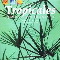 Tropicales : plantes et fleurs des tropiques