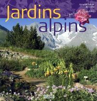 Jardins alpins : un parfum de paradis...