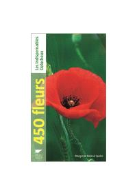 450 fleurs