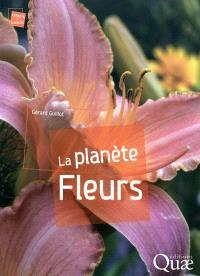 La planète fleurs