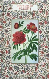 Le petit livre des fleurs
