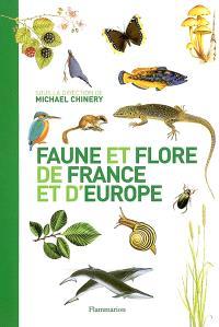 Faune et flore de France et d'Europe