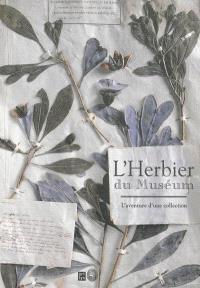 L'herbier du Muséum : l'aventure d'une collection