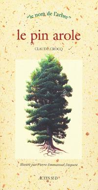 Le pin arolle