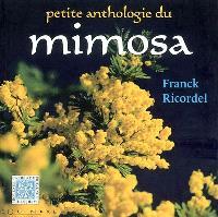 Petite anthologie du mimosa