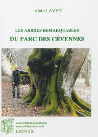Les arbres remarquables du parc des Cévennes