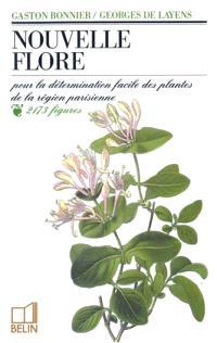 Nouvelle flore de la région parisienne