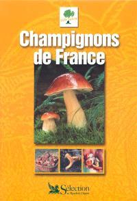 Champignons de France