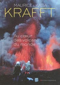 Au coeur des volcans du monde