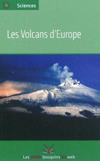 Les volcans d'Europe