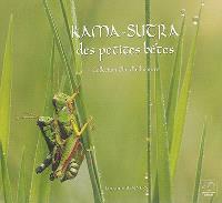 Kama-sutra des petites bêtes