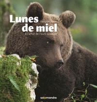 Lunes de miel : à l'affût de l'ours sauvage