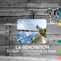 La rénovation du parc zoologique de Paris : les coulisses
