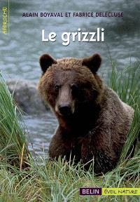 Le grizzli