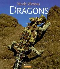 Dragons : et autres varans