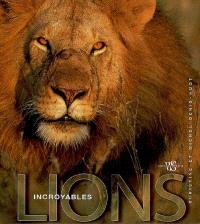 Incroyables lions