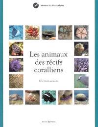 Les animaux des récifs coralliens