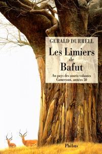 Les limiers de Bafut : au pays des souris volantes, Cameroun, années 50