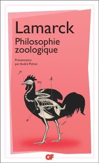 Philosophie zoologique ou Exposition des considérations relatives à l'histoire naturelle des animaux...