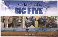 Sur la piste du Big Five