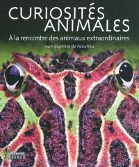 Curiosités animales : à la rencontre des animaux extraordinaires