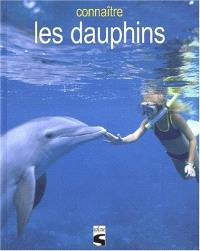 Connaître les dauphins