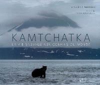 Kamtchatka : la vie sauvage aux confins du monde