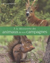 A la découverte des animaux de nos campagnes