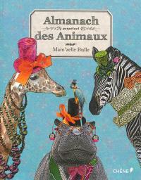Almanach perpétuel des animaux