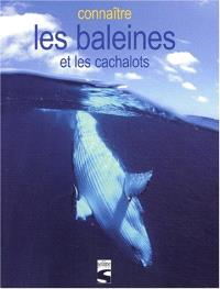 Connaître les baleines et les cachalots