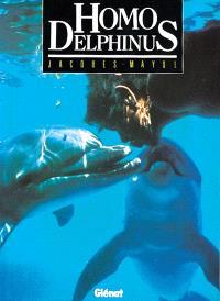 Homo delphinus