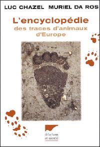 L'encyclopédie des traces d'animaux
