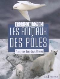 Les animaux des pôles