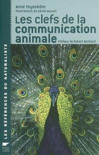 Les clefs de la communication animale
