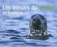 Les trésors du vivant en Bretagne