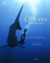 Océans : agenda 2010