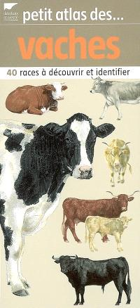 Petit atlas des vaches