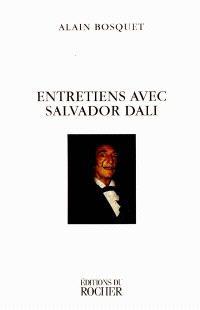 Entretiens avec Dali