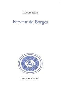 Ferveur de Borges