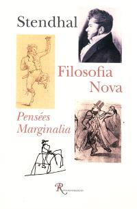 Filosofia nova; Pensées; Marginalia