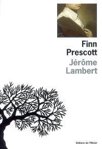 Finn Prescott