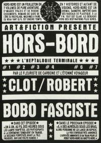 Hors-bord. Volume 5, Bobo fasciste