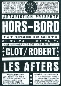 Hors-bord. Volume 4, Les afters