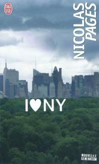 I love NY : killing time