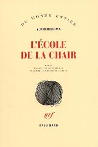 L'école de la chair